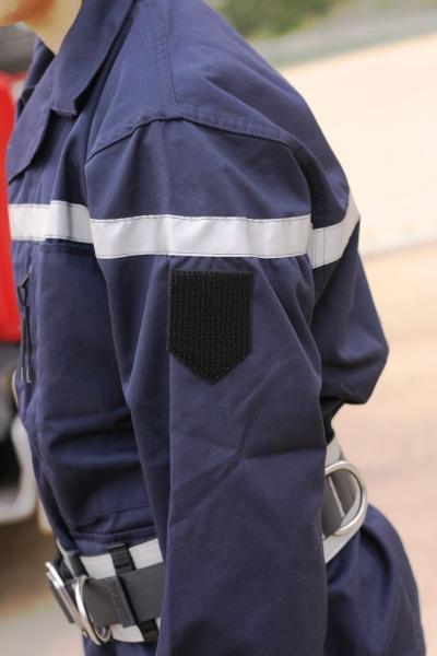 DBB Uniformes fabricant des tenues SP F1