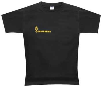 tee-shirt-gendarmerie