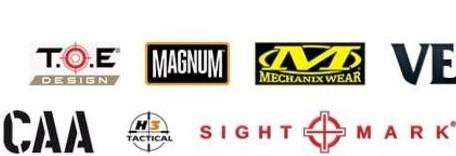 DBB Uniformes distributeurs de nombreuses marques leaders dans le secteur de la sécurité et des EPI