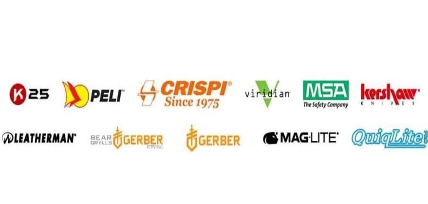 Venez découvrir les nombreuses marques que nous distribuons chez DBB UNIFORMES