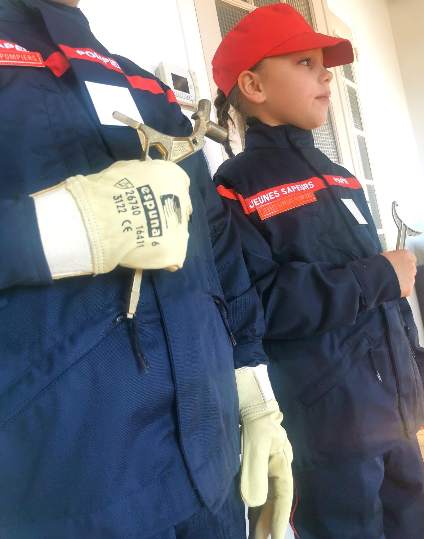 équipement JSP
